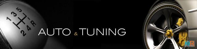 Auto & Tuning