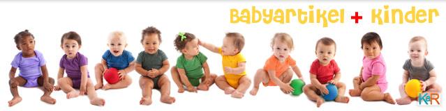 Babyartikel u. Kinder