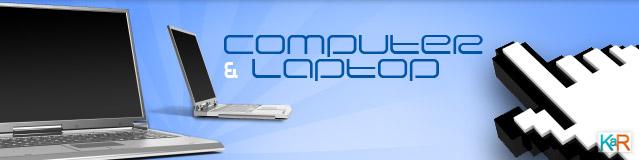 PC u. Computer / Laptop