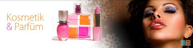 Kosmetik u. Parfüm